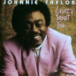 Taylor, Johnnie 1989