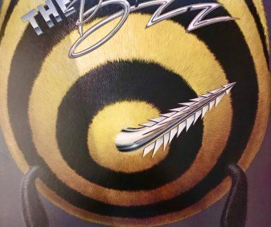 The B'zz 1982