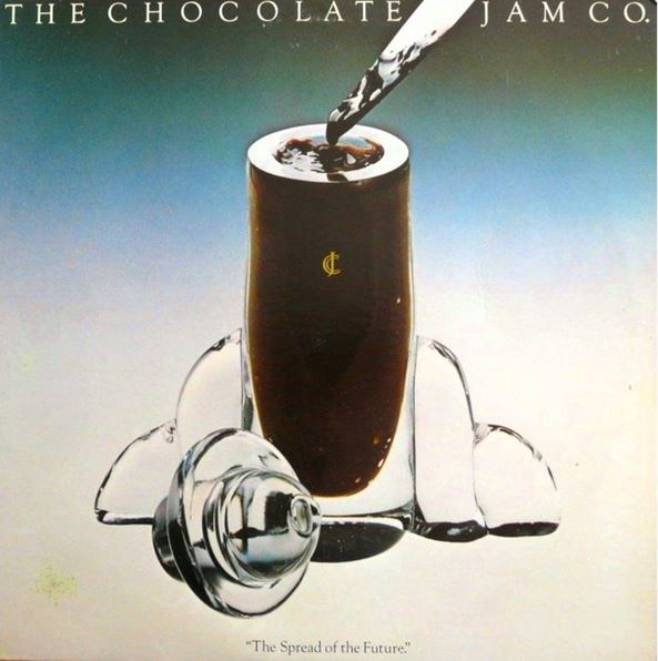 1979 The Chocolate Jam Co. – The Spread Of The Future