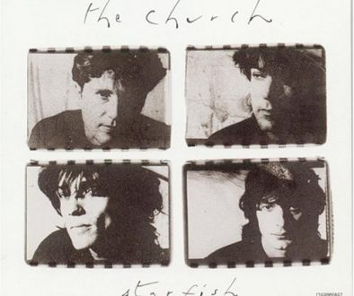 The Church 1988