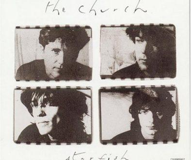 The Church 1988