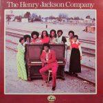 The Henry Jackson Company 1973
