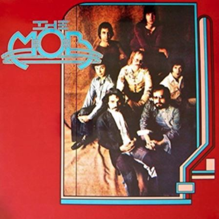 1975 The Mob – The Mob