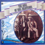 1975 The Righteous Brothers - The Sons Of Mrs. Righteous