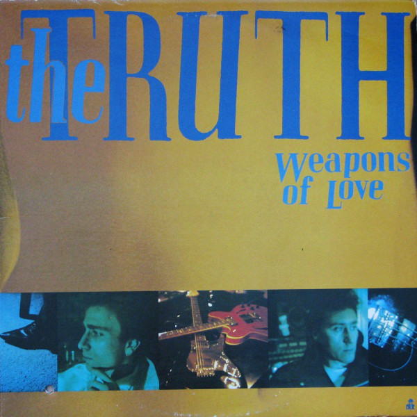 The Truth 1987