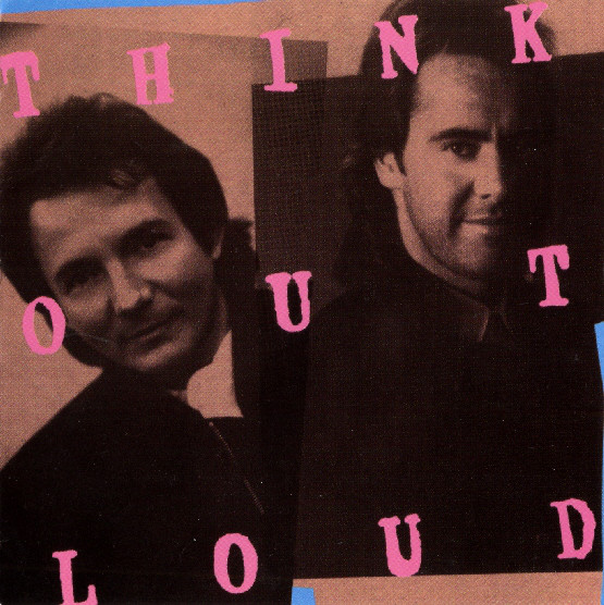 1988 Think Out Loud – Think Out Loud