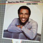 Thomas, Donn 1983