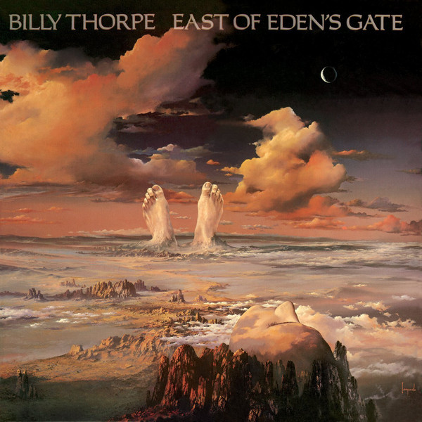 1982 Billy Thorpe – East Of Eden's Gate
