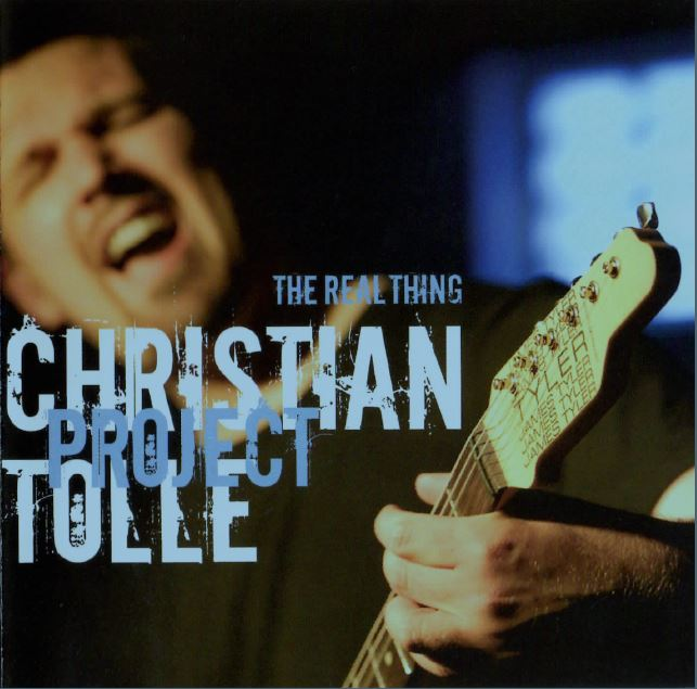 2005 Christian Tolle Project – The Real Thing