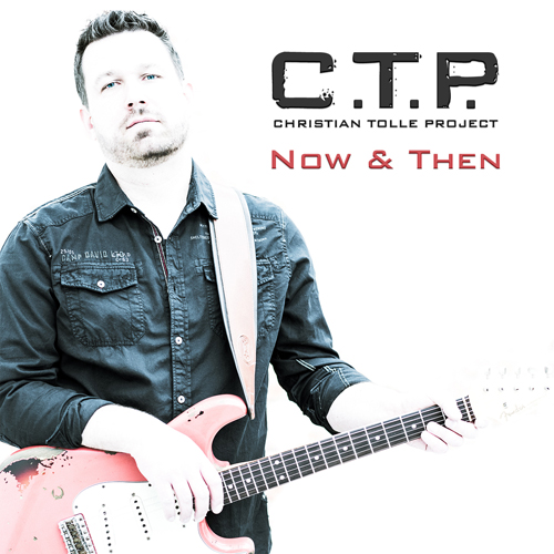 2016 Christian Tolle Project – Now & Then