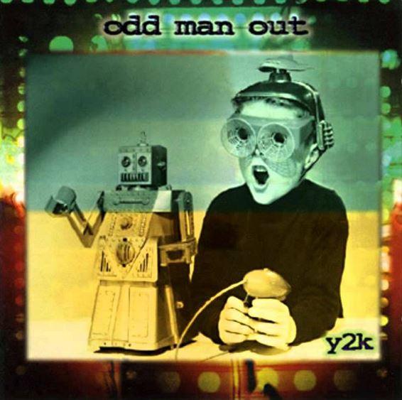 1999 Pat Torpey – Odd Man Out Y2K