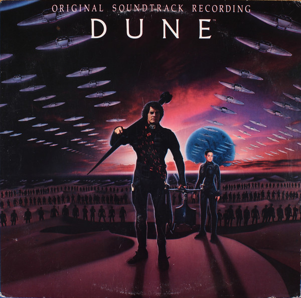 1984 Toto – Dune
