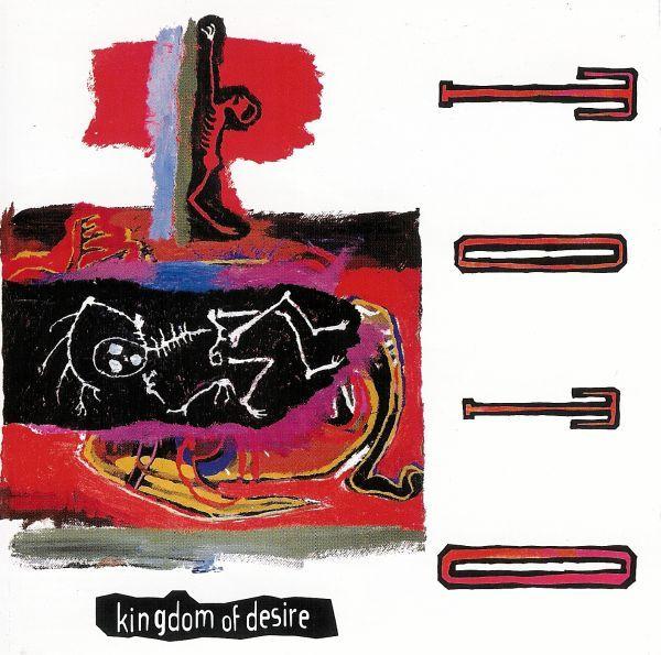 1992 Toto – Kingdom Of Desire