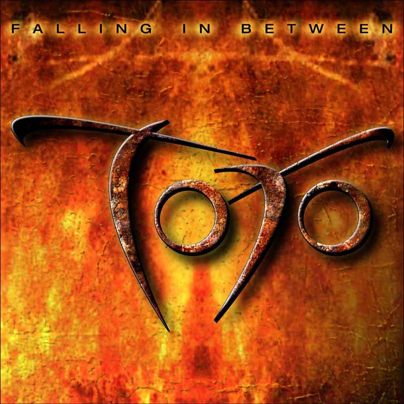 2006 Toto – Falling In Between