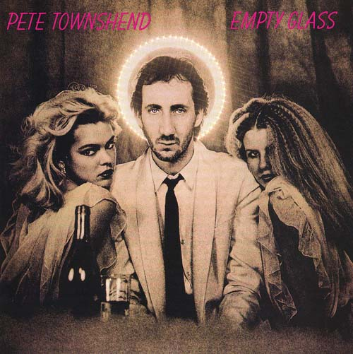 1980 Pete Townshend – Empty Glass