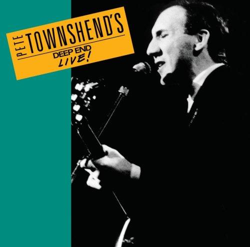 1986 Pete Townshend – Deep End Live