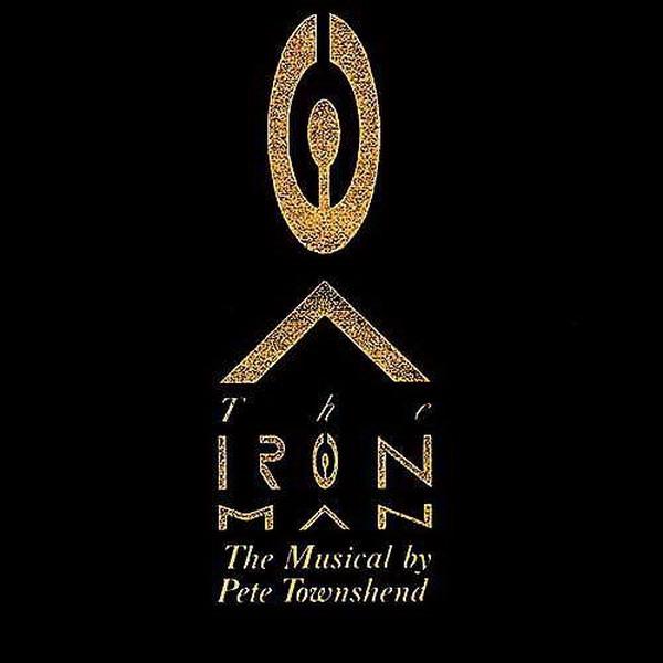 1989 Pete Townshend – The Iron Man