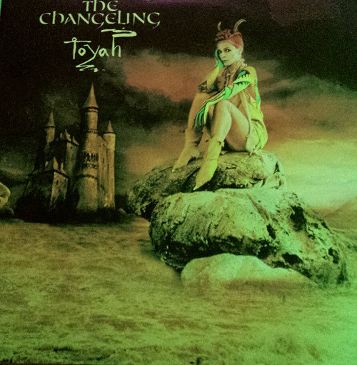 1982 Toyah – The Changeling