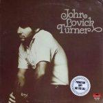 Turner, John Lovick 1973