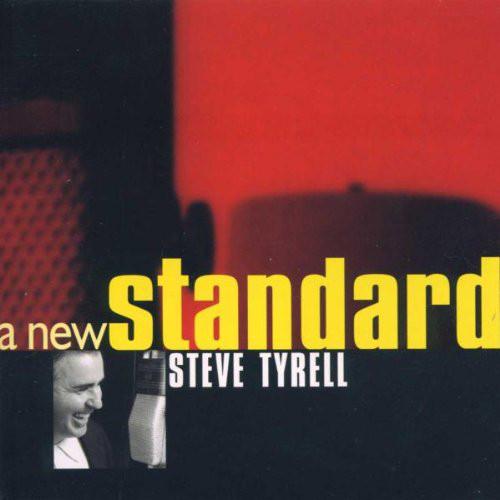 1999 Steve Tyrell – A New Standard