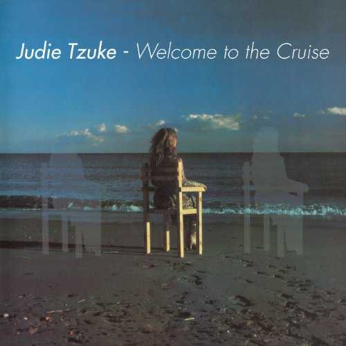 1979 Judie Tzuke – Welcome To The Cruise