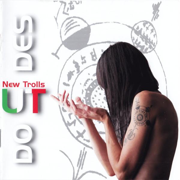 2013 UT New Trolls – Do Ut Des