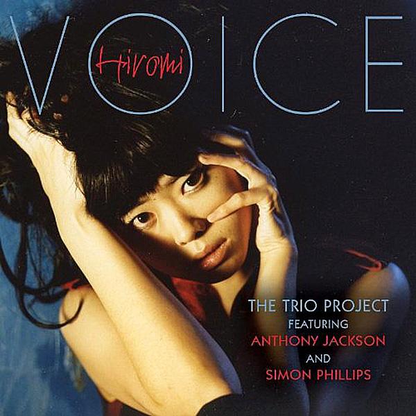 2011 Hiromi – Voice