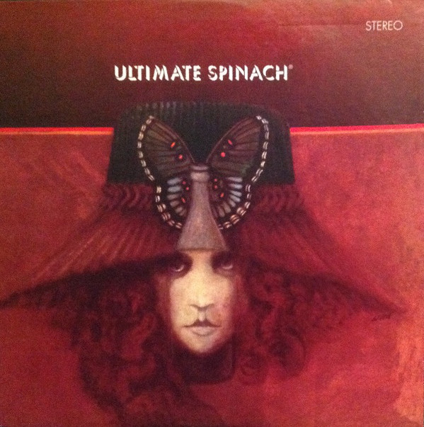 1969 Ultimate Spinach – Ultimate Spinach III