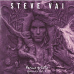 2005 Steve Vai - Various Artists - Archives Vol. 4