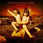 Van Halen 1995