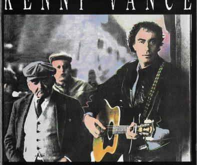Vance, Kenny 1988