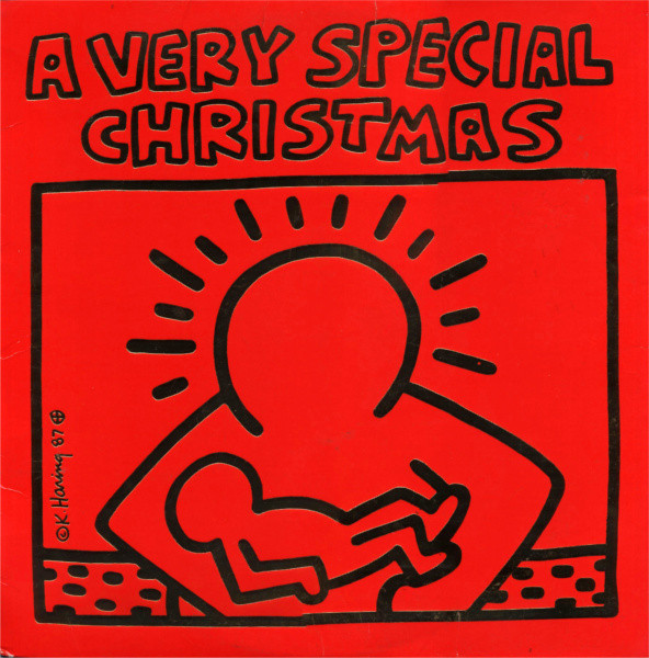 1989 Various – A Very Special Christmas