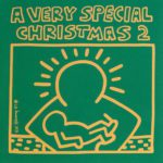 1992 Various - A Very Special Christmas Vol. 2