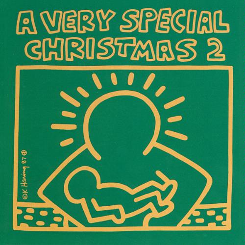 1992 Various – A Very Special Christmas Vol. 2