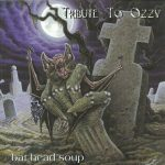 Various Bat Head Soup Tribute To Ozzy 2000