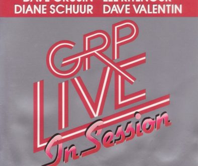 Various GRP Live in Session 1985
