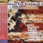 Various Guitars For Freedom II 2003