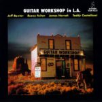 Various Guitarworkshop in LA 1988