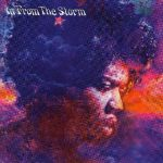 Various In From The Storm The Music Of Jimi Hendrix