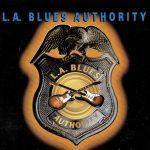 Various LA Blues Authority 1992