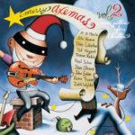Various, Merry Axemas 2 1999