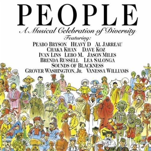 1995 Soundtrack – People: A Musical Celebration of Diversity