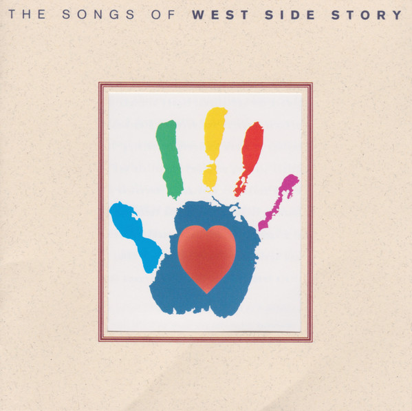 1996 Various – The Songs Of West Side Story
