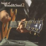 Various Sounds of wood and steel, volume 2