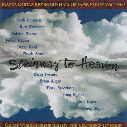 1996 Various – Steinway To Heaven