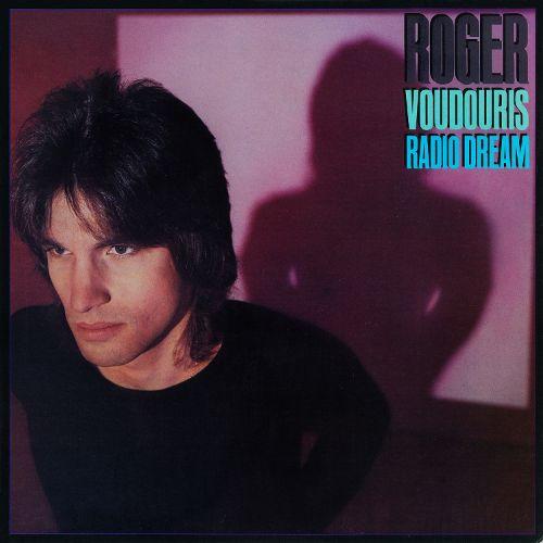 1979 Roger Voudouris – Radio Dream