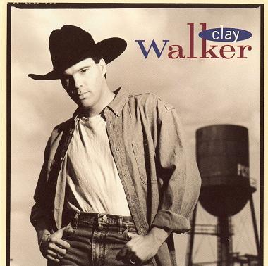 1994 Clay Walker – Clay Walker