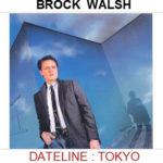 Walsh, Brock 1983