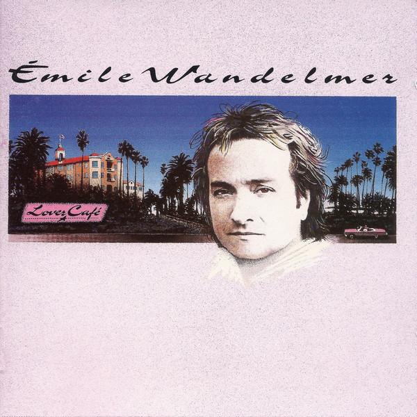 1990 Emile Wandelmer – Lover Cafe