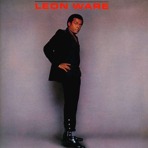 1982 Leon Ware – Leon Ware